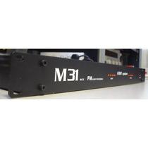 Procesador De Audio M31 Mkiii Con Codificador Estereo.