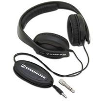 Sennheiser Hd202 Auriculares Dj Monitor Ipod Ipad Mp3 Iphone