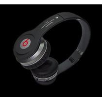 Auricular Beats Tm-12, Bluetooth + Radio + Microsd+cable