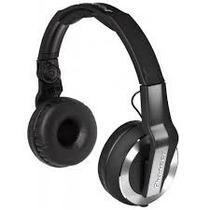 Auricular Dj Pioneer Hdj-500 Cerrado El Mejor Tecnomixmerlo