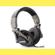Auriculares Para Dj Shure Profesional - Srh550dj
