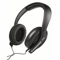 Auriculares Sennheiser Hd202 Dj Ipod Celular 3.5mm Garantia