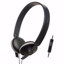 Auriculares Panasonic Rp-tmw35 Con Mic Liviano Iphone Ipod