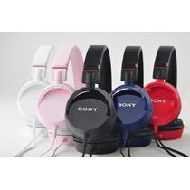 Auriculares Sony Importados Mdr-zx100 Varios Colores!!!!