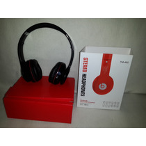 Auricular Plegable Bluetooth Beats