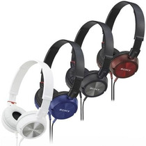 Auriculares Sony Mdr Zx300