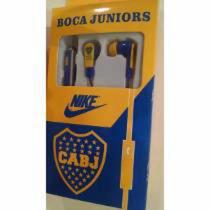 Auricular Manos Libres Boca Junior