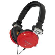 Auricular Street Panasonic Negro (rp-djs400aer)