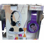 Auricular Disney De Violeta !!!
