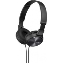 Auriculares Sony Estéreo Zx310 Negro