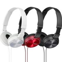 Auriculares Sony Zx310 Dj Nuevos Blister Oferta