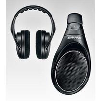 Shure Srh1440 Auricular Profesional Abierto Para Masterizado