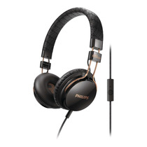 Auriculares Con Microfono Philips Citiscape Foldie Shl5505bk