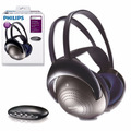 Auriculares Philips Shc2000 Para Tv Inlambricos Wireless