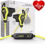 Auriculares Hrm Cardio Running Sms Audio Biosport Mic