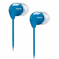 Auricular Philips She3590 In Ear Extra Bass Celular Ipod Mp3