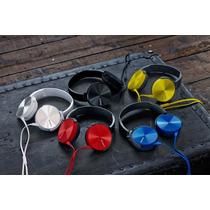 Auriculares Sony Xb 450 Extra Bass Manos Libres Potenciados