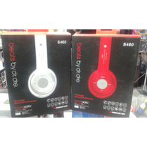 Auricular Be Ats By Dr Dre Bluetooth Mp3 Fm Y Cable Externo