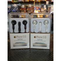 Auricular Iphone 5 S Ear Pods Con Microfono Ys-121