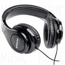 Shure Srh240a - Auriculares De Estudio Profesional