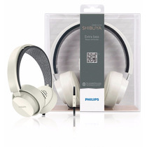 Auriculares Philips Shl5205 Vincha C/mic Plug 3.5mm Colores