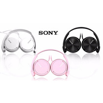 Auriculares Plegables Sony Mdr-zx110 Super Bass