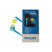 Auriculares Extra Bass Philips