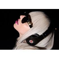 Auricular Monster Beats Wireless Studio Bluetooth + Sd 16gb