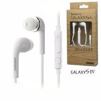 Auriculares Samsung Manos Libres In Ear Al Mayor