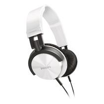 Auricular Philips Shl3000 Plegable Tipo Dj En Varios Blancos