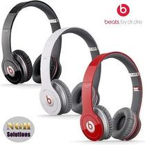 Auriculares Beats S450 Bluetooth. Tecnología Hd.