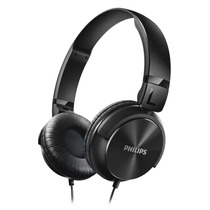 Philips Shl3060 Auriculares Tipo Dj Close Caps Power Bass