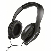 Auriculares Sennheiser Hd 202 Hd202 Hi Fi Ideal Dj - Ipod
