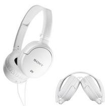 Auricular Sony Mdr-nc8 Profesional Blanco