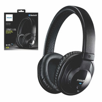 Auriculares Inalambricos Philips Shb 7150 Bluetooth Ncf