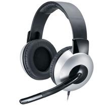 Auricular Con Microfono Genius Hs-05a