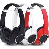 Auricular Genius Hs-930bt 4.0 Elegi Tu Color!!