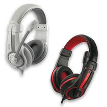 Auricular Noga Stormer Headset Gamer Pc Hd C/mic Regulable