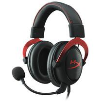 Auricular Gamer Hyperx Cloud 2 Virtual 7.1 Pc Ps4 Xbox