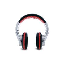 Auriculares Numark Redwave Auricular Profesional Para Dj