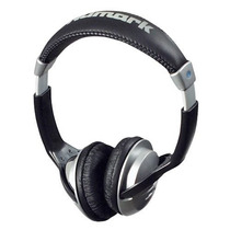 Auricular Profesional Numark Hf-125dj Celular Audiomasmusica