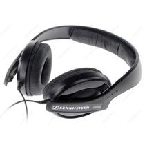 Auricular Sennheiser Hd202 Ii- Envíos - Garantía Oficial