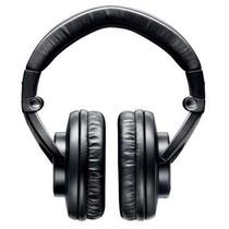 Shure Srh 840 Auricular Profesional P/ Monitoreo