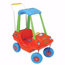 Auto Caminador Oscar Biemme Andador Buggy Sweet Babies