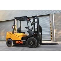 Autoelevador Iron Xcmg Xt530