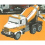 Camión Scania 112 1:24 (para Armar En Papermodel)