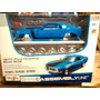 Ford Mustang 1970 Boss 302 1:24