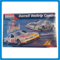-full- Darrel Waltrip Combo 1/24 Monogram 6391