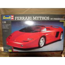 Ferrari Mythos De Revell