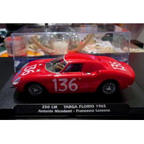 Scalextric Autoslot Fly Ferrari 250 Lm 12 Hs Sebring 1965